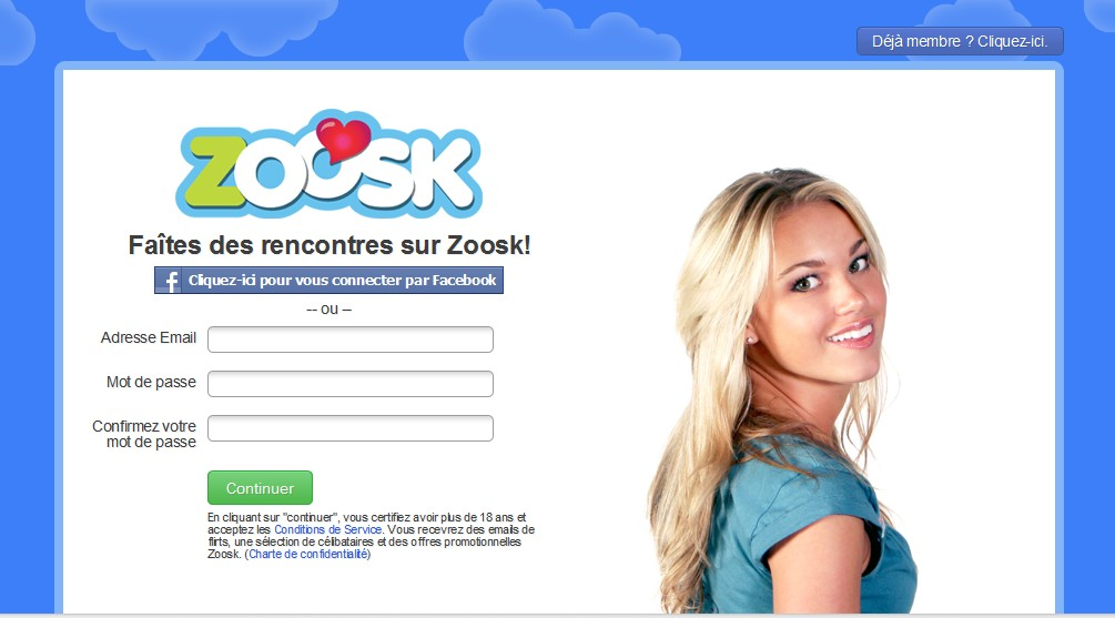 How much is zoosk online dating sites